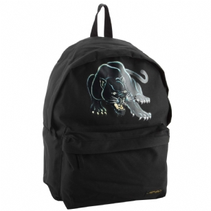 72f8dd16f33 Ed Hardy Shane Panther Backpack-Black EH1A1A4PNT-BK