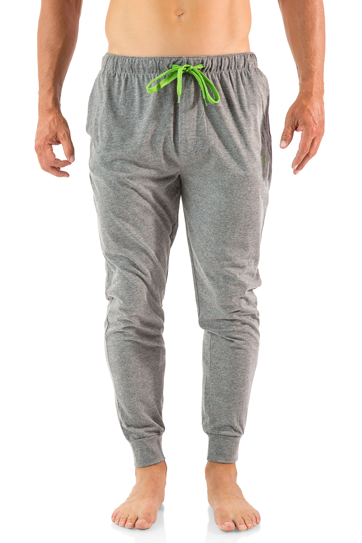 Ed Hardy Mens Cotton Knit Sleep Pajama Lounge Pants Cotton Knit Lounge pants
